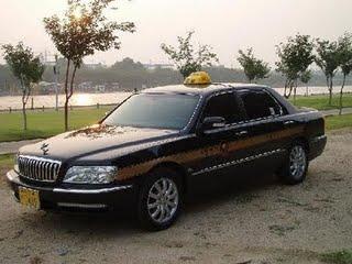 taksi mewah