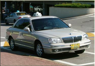 taksi biasa